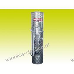 Pasteryzator 180l/400V/18kW VRN
