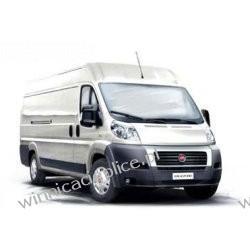 Wypożycz busa 1,5T Motoryzacja, transport