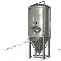 Fermentator ZKG 5hl Winiarstwo