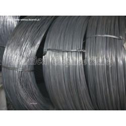 Drut stalowy CrNi Ø2,7 mm