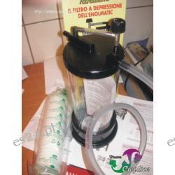 Wkładka do filtra Enol-Matic Winiarstwo
