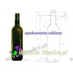 Butelka Oliwa 500ml br
