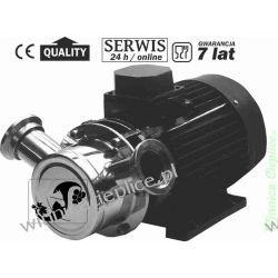 Pompa wolnobrotowa Euro 40-IX 1,5kW1F Księgowość