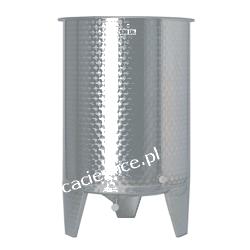 Zbiornik Likör & Saft 2,2hl  FO1-550H1382 Przemysł spożywczy