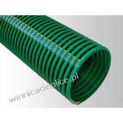 Wąż elastyczny 40 Flex PVC