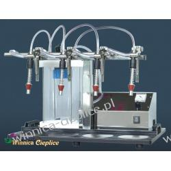 Nalewarka EnolMaster 4D Caldo Przemysł spożywczy