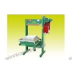 Prasa hydrauliczna 50-P1/1,1kW Zestawy warzelnicze