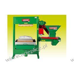Prasa hydrauliczna 50-P1 AMH 1,1kW Przemysł spożywczy