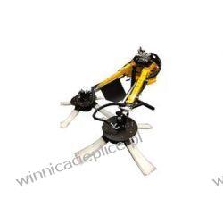 Pielnik do chwastów HDR BRA 380 Winiarstwo