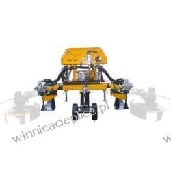 Brona aktywna 2TDR BRA 380 Maszyny rolnicze