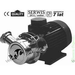 Pompa wolnoobrotowa Euro 40 IX 2HP/230V