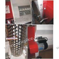 Młynkoodszypułkowarka Arno 15-P Pensjonaty