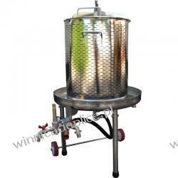 Hydro-prasa A-035 Lancman Przemysł spożywczy