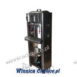 Nalewarka Succo W-9303 4D GRT Przemysł spożywczy