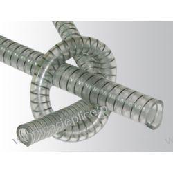 Wąż elastyczny Ø 19 Stel-flx Przemysł spożywczy