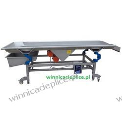 Stół wibracyjny Tavoli VBC 210