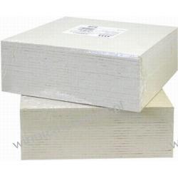 Wkładki filtracyjne S80 /20x20 Zestawy warzelnicze