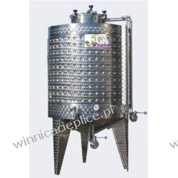 Fermentator FC-Birra 5,5hl Ø800H1800-30° Księgowość