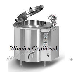 Kocioł Warzelny WKE 100-26 Przemysł spożywczy
