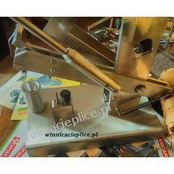 Drylownica igłowa Kirschen HN12 Przemysł
