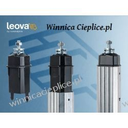 Słupek LVA Fructur® KR 8000x6x6 Maszyny specjalistyczne