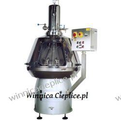 Nalewarka Birra izobaric W-12D Maszyny specjalistyczne