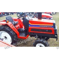 Traktor Kubota/Yanmar US Maszyny rolnicze
