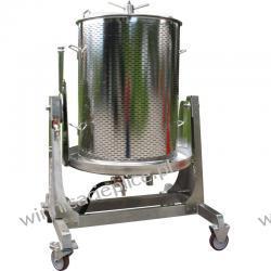 Hydro-prasa PIX-250+ LCM US Przemysł