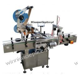 Etykieciarka Pro przystawka do AUT HN 400 Maszyny i urządzenia