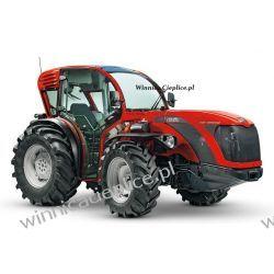 Antonio Carraro TGF10900F Maszyny rolnicze