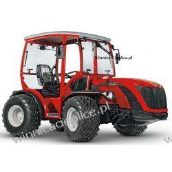 Antonio Carraro TTR7600 Maszyny rolnicze