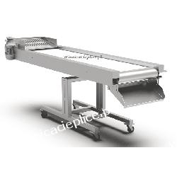 Podajnik taśmowy Tavoli P2500/500 Automatyka przemysłowa
