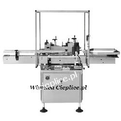 Banderolownica Etykieciarka AT1200 Automatyka przemysłowa