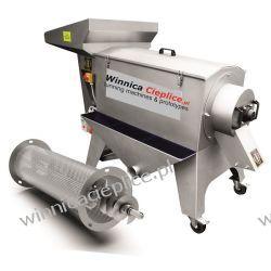 Drylownica pestkarka Cseresznye 2000 Automatyka przemysłowa