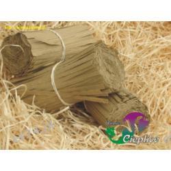 Drut wiązałkowy Eco 10cm/1000 Dom i Ogród