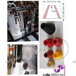 Uszczelka dyszy nalewarki EnolMatic V Automatyka przemysłowa