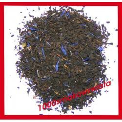 EARL GREY BLUE ~~ BERGAMOTKA - 50 g