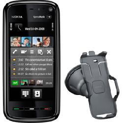 NOKIA 5800 navigation edition, RATY FV 22% KrkTech