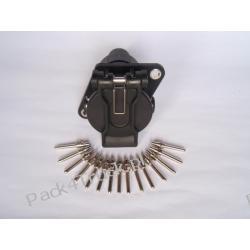 Gniazdo  EBS 15 pin 24 V ADR