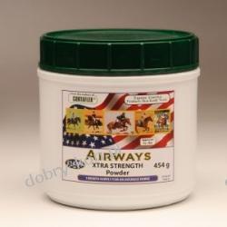 Cortaflex, Airways Xtra Strenght Powder, na 1 m-c