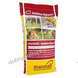 MARSTALL,AMINO SPORT MUSLI, 20kg
