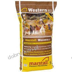 MARSTALL,WESTERN STRUKTUR-MÜSLI, 20kg