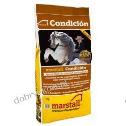 MARSTALL,Condicion