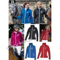 Mountain Horse wiosna/lato: kurtka softshell Tiffany