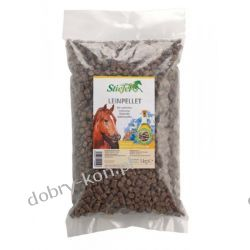 Leinpellet Stiefel granulat lniany 5 kg