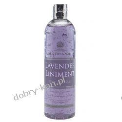 CDM Lavender Liniment - wcierka chłodząco-rozgrzewająca 500 ml