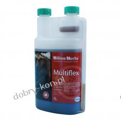 Hilton Herbs MultiFlex Gold -Ochrona stawów 1l