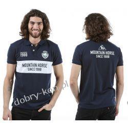 Koszulka Mountain Horse Barnes męska M