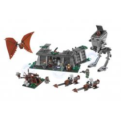 LEGO Star Wars The Battle of Endor 8038 + GRATIS