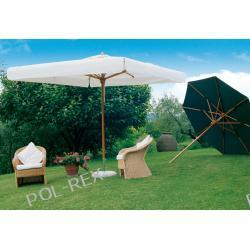 Parasol ogrodowy Palladio 300 cm x 300 cm made in Italy